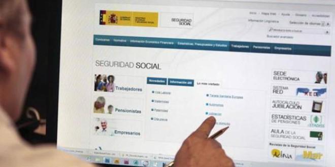 Aviso de la Seguridad Social sobre la Tarjeta Sanitaria Europea