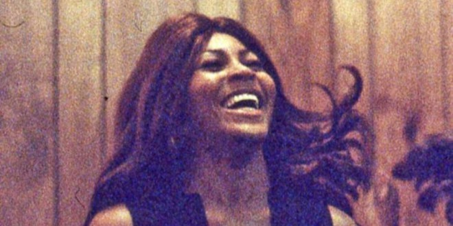 Tina Turner, de estrella del rock a víctima de la violencia de género
