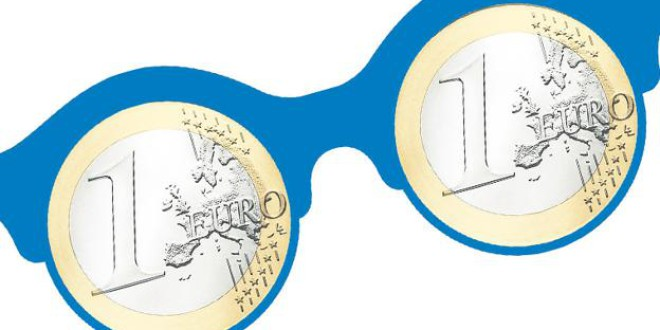 ¿Gafas a un euro? Ojo con el 'chollo'