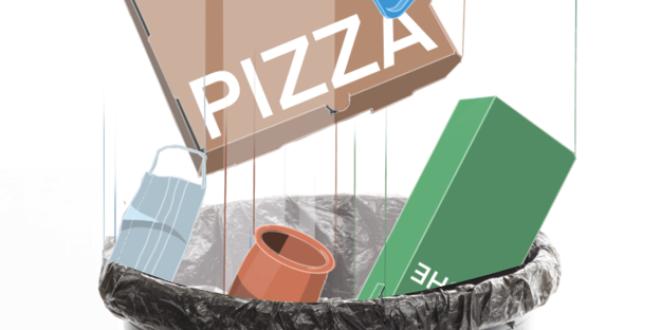 Cosas que no se pueden reciclar y no sabías