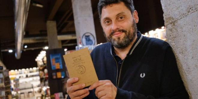 Una editorial riojana publica 'Tierra y Luna', el poemario «perdido» de Lorca tal como él lo concibió