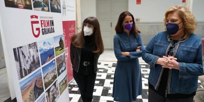 Más de 2.000 personas se han presentado al 'casting' de la película «Secaderos» de Rocío Mesa, que se filmará en la Vega de Granada