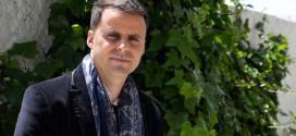 Juan Pinilla presentará en concierto su nuevo disco 'Humana raíz' el 29 de abril