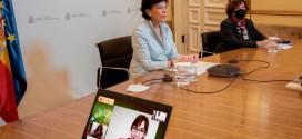 Isabel Celaá destaca la importancia de la Educación para el Desarrollo Sostenible en la nueva ley educativa