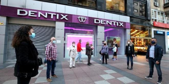 Clínicas Dentix: reabren 62 centros