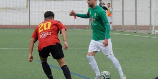 El Atarfe sigue en la pelea por el ascenso, 5-0