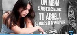 El relato de una joven que estuvo internada en un centro de menores que debería avergonzar a Vox