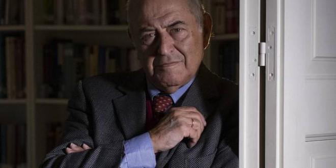 José Antonio Marina: «Somos seres admirables, pero muy peligrosos»