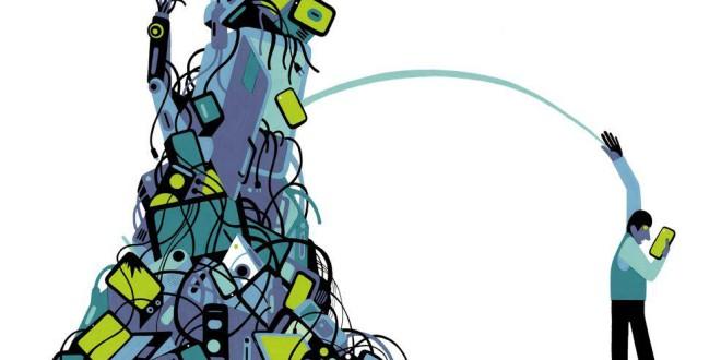 Cómo ser más ecológico… tecnológicamente