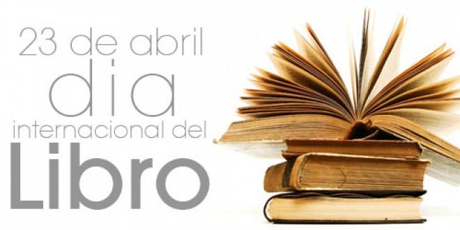 ATARFE: PROGRAMA DEL DÍA  DEL LIBRO DEL 19 AL23 DE ABRIL