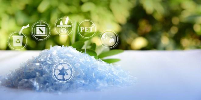 ¿Cómo puede ayudar el reciclado químico a conseguir una economía circular?