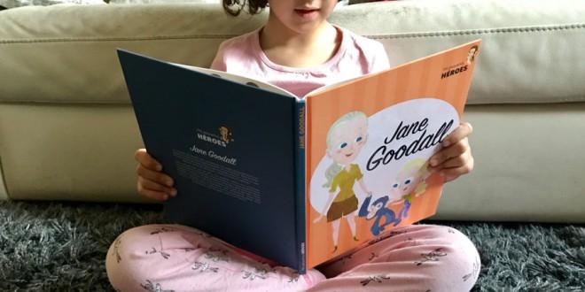 El éxito de la literatura infantil protagonizada por mujeres ejemplares
