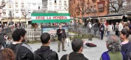 El día en que se quemaron miles de libros en Granada