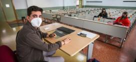EL ATARFEÑO ÁNGEL RUIZ HERRERA  DE ESTUDIANTE A PROFESOR EN CINCO MESES