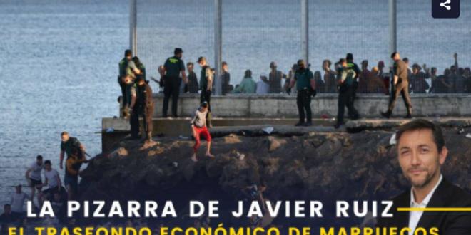 El trasfondo económico de la situación en Marruecos: vivir con 233 euros al mes o multiplicarlos por diez