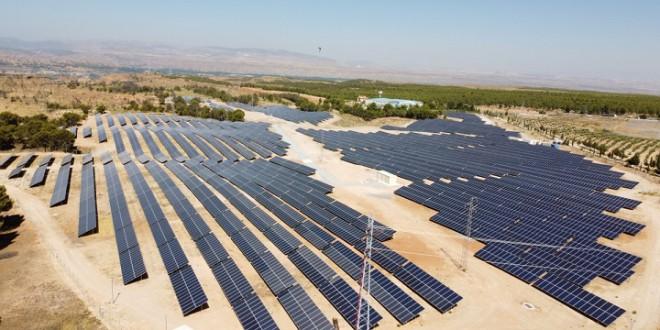 Instalaciones renovables en la zona norte de la provincia de Granada