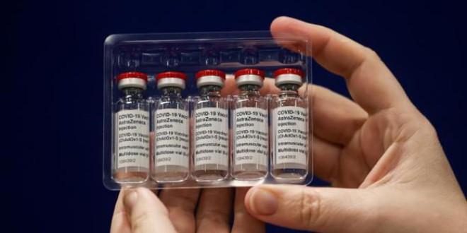 Detectados los primeros casos de ictus isquémicos provocados por AstraZeneca