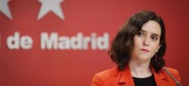 La OCDE acusa a Madrid de ser un «paraíso fiscal interno» que atrae a «contribuyentes ricos» con bajos impuestos