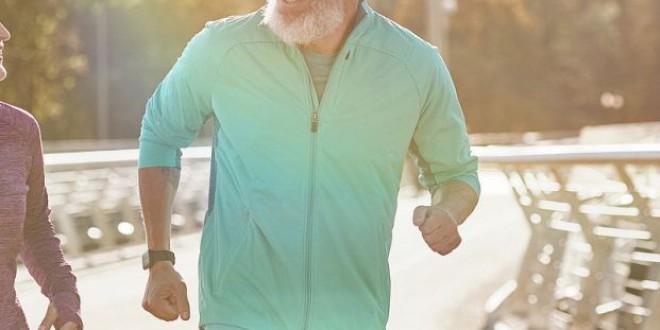 Estudios revelan que el ejercicio aeróbico previene el envejecimiento cerebral