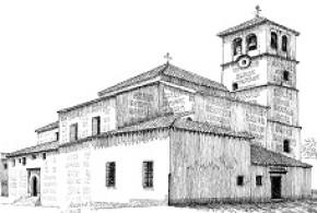 La iglesia de la Encarnación, patrimonio histórico artístico de ATARFE