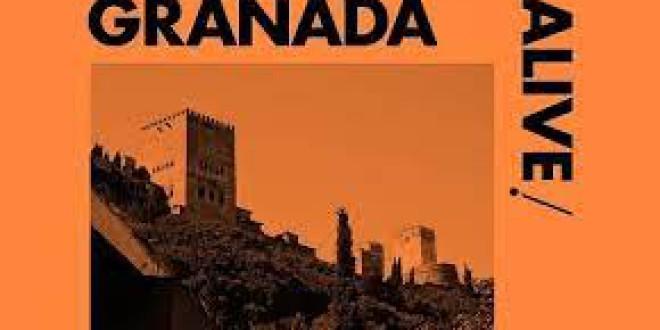 'Granada Alive' se confirma como el primer ciclo musical de 2021