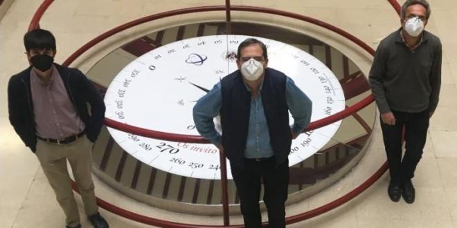 Un avance científico de la UGR puede permitir una radioterapia contra el cáncer más efectiva y con solo una sesión