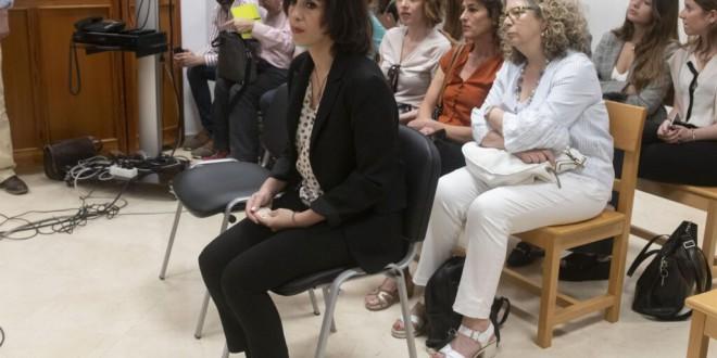 La defensa de Juana Rivas pide al Gobierno el indulto total para evitar la cárcel