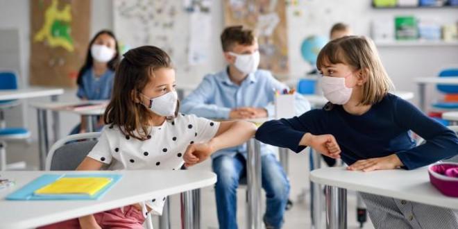 Maestro en tiempos de pandemia: Las medidas Covid del curso 2021-2022
