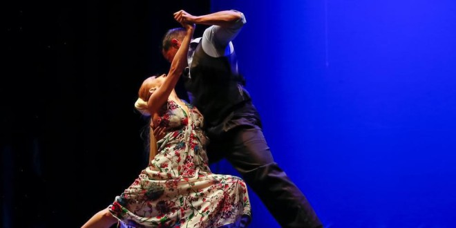 El Festival Internacional de Tango inicia el 11 de mayo su 33 edición El Festival Internacional de Tango inicia el 11 de mayo su 33 edición
