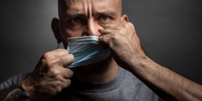 Cinco claves para no sufrir 'el síndrome de la cara vacía' al quitarnos la mascarilla