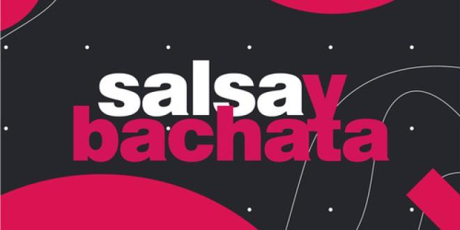 ATARFE: SESIÓN DE SALSA Y BACHATA SÁBADO 12 DE JUNIO