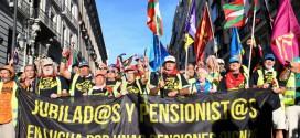 Los sindicatos y el Gobierno desbloquean el mayor acuerdo en pensiones en una década