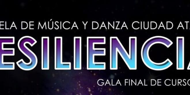 Gala final de Curso 2021 – Escuela de Danza Ciudad Atarfe