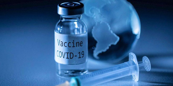 Liberalizar las patentes de las vacunas no pondrá fin a la pandemia