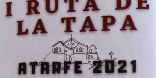 ATARFE: I RUTA DE LA TAPA