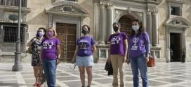 El Movimiento Feminista de Granada anuncia acciones en apoyo a Juana Rivas