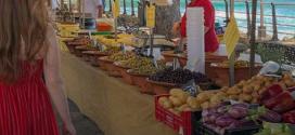 El consumo de productos de cercanía: buenos para la salud, el bolsillo y el medioambiente