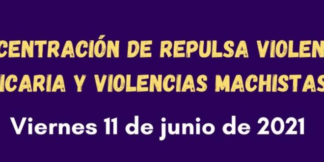 CONCENTRACIÓN HOY DIA 11 DE JUNIO EN LA PUERTA DEL AYUNTAMIENTO DE GRANADA A LAS 19:00 HORAS