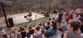 El festival 'Me vuelves Lorca' regresa a la Alpujarra para concienciar sobre la despoblación
