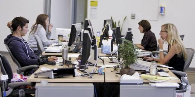 Síndrome de 'burnout': Cuando el exceso de trabajo provoca agotamiento físico y mental