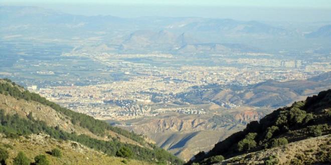 Vega de Granada. Sentirla para mejorarla