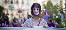 Piden mandar cartas de apoyo a Juana Rivas al CIS al que ha entrado esta semana