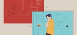 Bajón de creatividad, menor aprendizaje y sentimiento de grupo… la cara B de teletrabajar