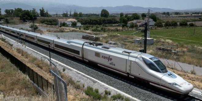 Alta velocidad: ineficiente, injusta e insostenible