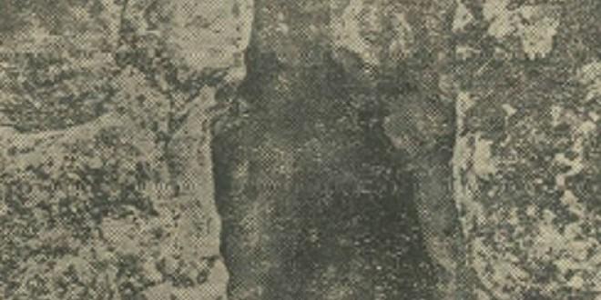 «LEYENDA DE ATARFE» por José Enrique Granados