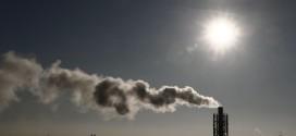 Los nuevos planes de recorte de gases invernadero abocan a un calentamiento de la Tierra de 2,7 grados