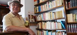 La Academia de las Buenas Letras otorga el XVII Premio Francisco Izquierdo a Miguel J. Carrascosa Salas