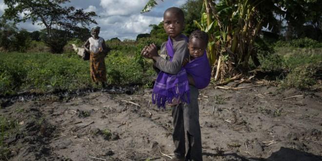 Los pantanos alimentarios de nuestros hijos: el objetivo es acabar con la obesidad