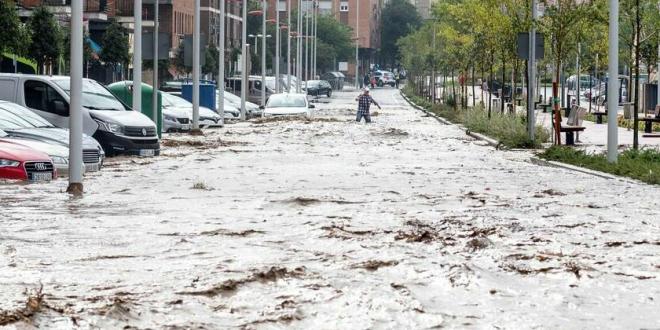 Acostúmbrate a las DANA: por qué las lluvias torrenciales serán la norma a partir de ahora