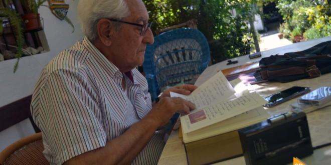 Federico García Lorca y la familia Alba: anécdotas desde Valderrubio